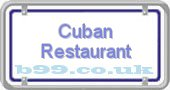 cuban-restaurant.b99.co.uk
